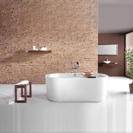 Bathtub, Whirlpool & Shower Trays