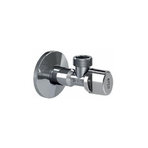 Angle valve - quarter turn