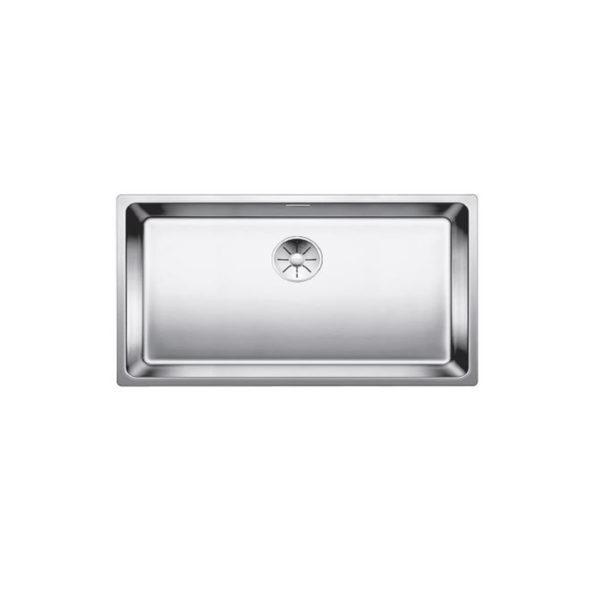 Inset/Flush/Undermount - sink 1 bowl