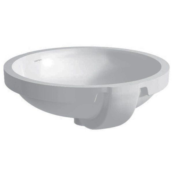 Washbasin - undercounter