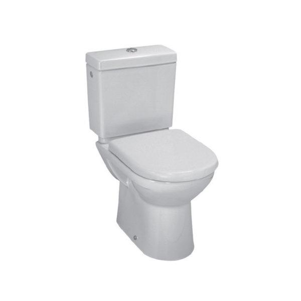 WC-Floor Standing