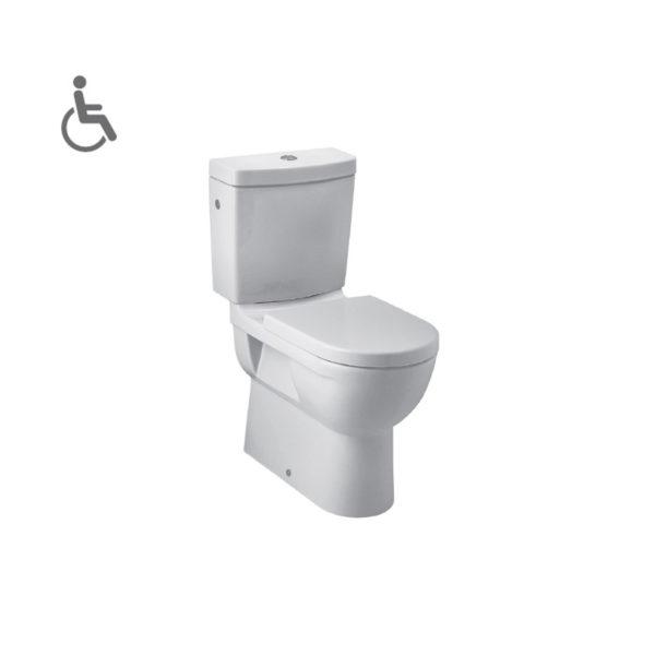 Washdown WC