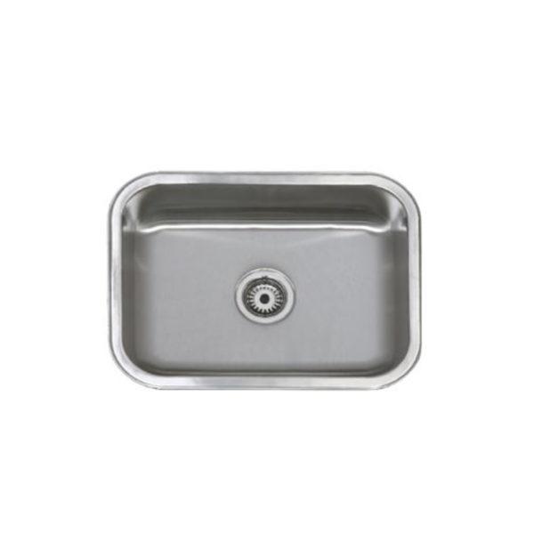 Undermount - sink 1 bowl