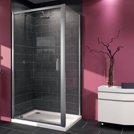 Shower Enclosure & Bath Screen